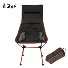 Outdoor Picnic Camping Chair for Picnic fishing chairs Folded chairs for Garden,Camping,Beach,Travelling,Office Chairs(China)