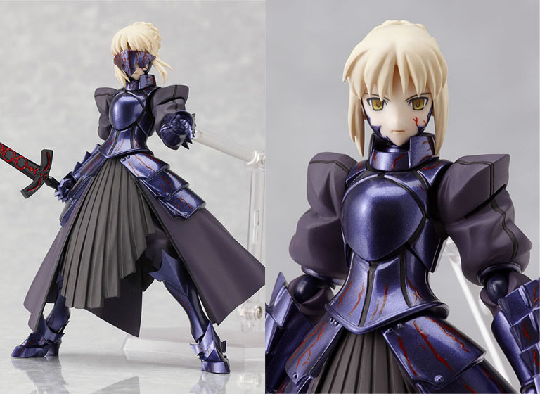 15cm Japanese Anime Fate stay Night Saber Figma 072 PVC Action Figure Collectible Model Toy<br><br>Aliexpress