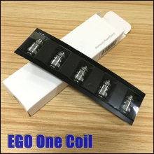 Coil head for EGO ONE atomizer 1.8ml 2.5ml 4ml EGO ONE mega Electronic cigarette core unit
