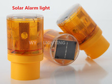 Traffic Warning Light Led Solar Signal Beacon Lamps  Industrial Road Lightsoutdoor lighting led solar alarm light