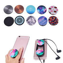 Foldable Pop Sockets Phone For Samsung Galaxy S7 Edge Case Pop Socket Iphone 6 Xiaomi Huawei Smartphone Decoration Use Popsocket