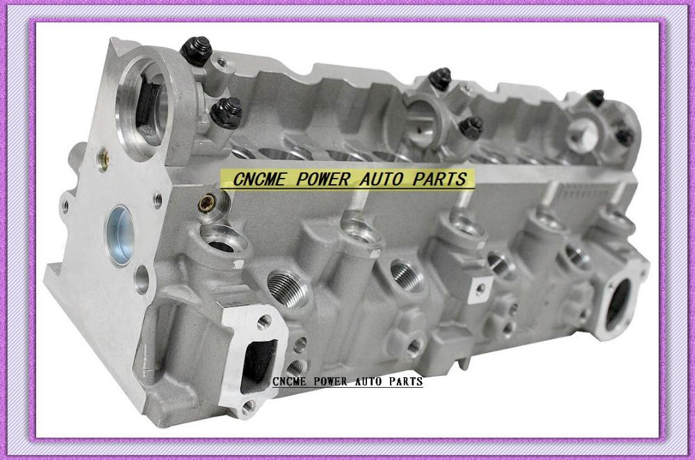 908 063 XUD9 XUD9-TE XUD9TE Cylinder head for Citroen BX ZX Xantia Break For Fiat Scudo Ulysse For Peugeot 306 405 02.00.G2,02 (4)