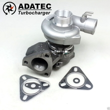 TD04 49177-01511 4917701501 49177-01510 49177-01500 MD168053 MD168054 turbo charger for Mitsubishi Pajero II 2.5 TD 87 HP 4D56T