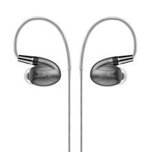 2017 MaGaosi K3 PRO With Filters In Ear Earphone 2 BA Hybrid with Dynamic 3 Units Earbud Upgraded K1 With MMCX Interface Headset