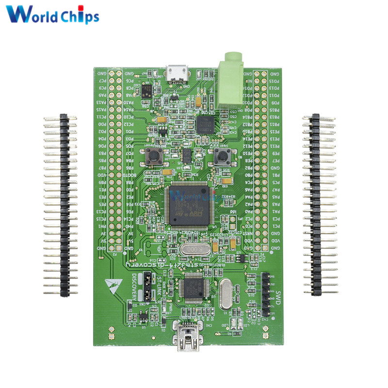 ST STM32 F4 Discovery