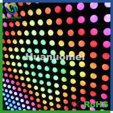 Diamieter 26mm RGB 5050 smd pixel led module back lights for wall animation display ip67(China)