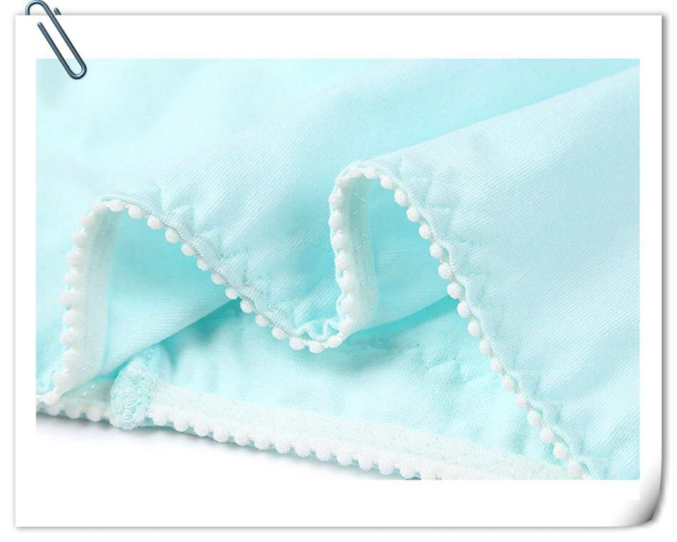 Puuvillast aluspüksid lipsukestega – 4 paari komplektis