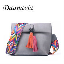 Women Messenger Bag Tassel Crossbody Bags For Girls Shoulder Bags Female Designer Handbags Bolsa Feminina Bolsos Muje