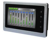 DHL free shipping DMX500 DMX master controller(touch screen)