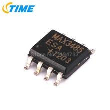 10PCS MAX3485ESA MAX3485 SOP-8 Transceivers IC