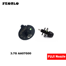SMT Spare Parts V12 3.7G AA18C00 FUJI NXT Nozzle for pick and place machine FUJI nxt nozzle/SMT machine part/SMT