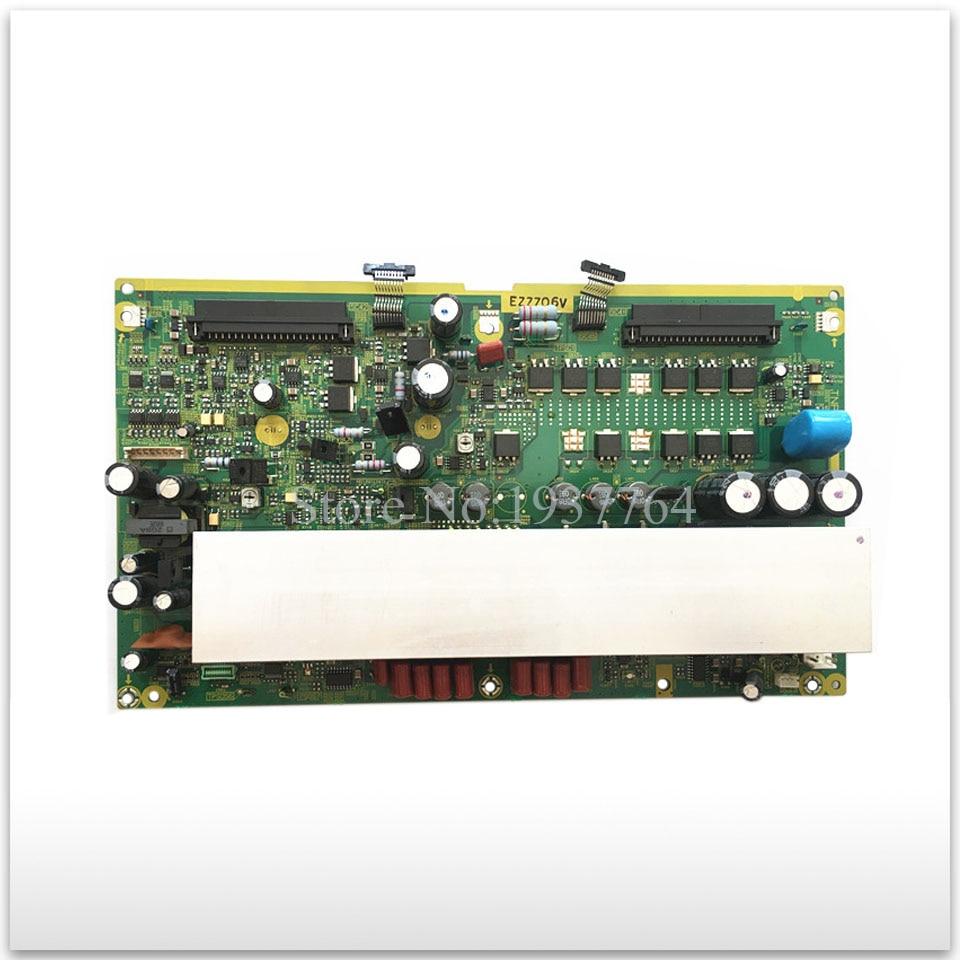Original used board TH-42PA60C TNPA3794 AB TNPA3794AB SC Y board good working<br>