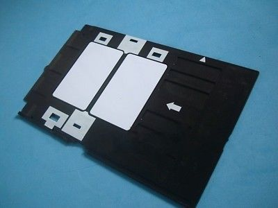 PVC ID Card Tray for Canon PIXMA IP4600 IP4700 IP4680 IP4760 IP4850 IP4950 IP4840 IP4920 IP4880 IP4980 IP4870 IP4970 IP4810<br><br>Aliexpress