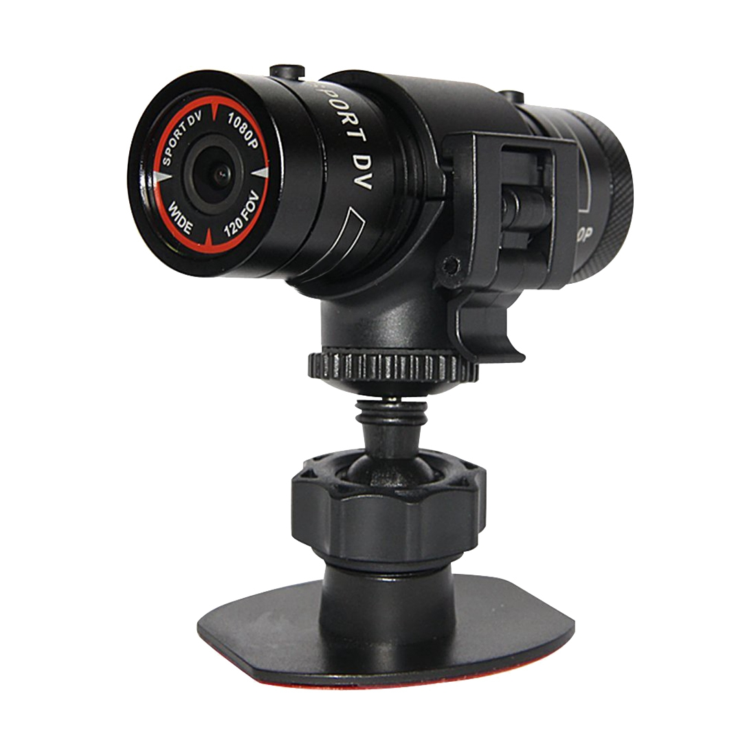 Wholesale Sport Camera Full HD 1080P Action Waterproof Video Recorder Helmet Bike DVR<br>