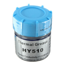 20g Grey Compound Thermal Conductive Silicone Grease Paste universal Pro for CPU GPU VGA LED PC Component Chipset Cooling Cooler