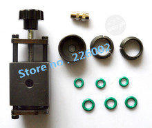 factory outlets ! Good price  fuel diesel collector catchment for Bosch common rail injector