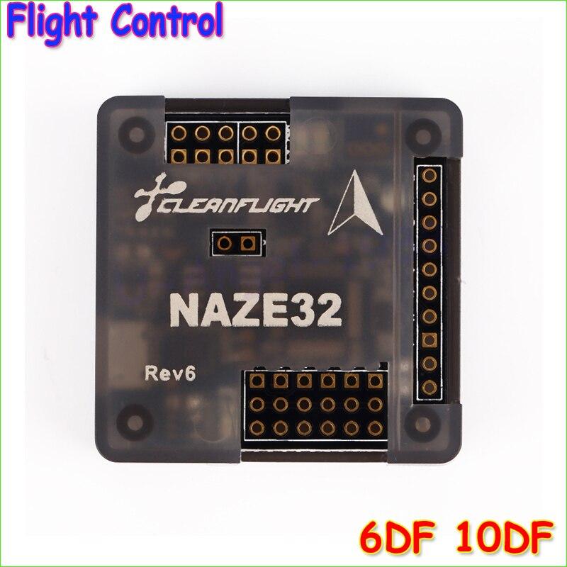 Wholesale 1pcs OCDAY Naze 32 Acro 6DF 10DF NO PINS Soldered Flight Control Panel Dropship<br><br>Aliexpress