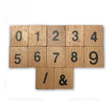 13 Pc Wooden Puzzle Sudoku Play Game Wood Toys for Children Intelligence  Puzzles Rompecabezas Brinquedos Educativos