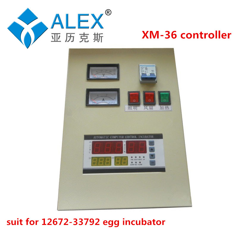 Large size industry  incubator controller XM-36 for sale<br><br>Aliexpress