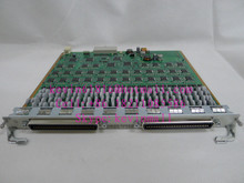 Original Huawei H838 ASPB board with 64 PSTN voice card for MA5616 equipment with original package, 64 ports board with 2 cables