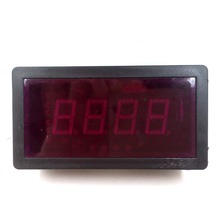 10pcs Intelligent digital counter electronic counter DRO head Save when power failure 4-digit display can be cleared 0-9999