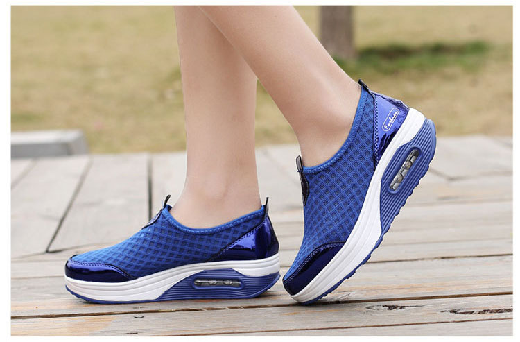 RS 442-2018 New Sneakers Shoes Woman-15
