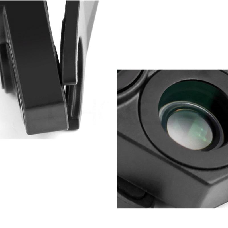 17 New For iphone Xiaomi Meizu Phone 160 Degree Fisheye Lens 0.65X Wide Angle Lens Macro Camera Phone Lens For Samsung 3 in 1 7