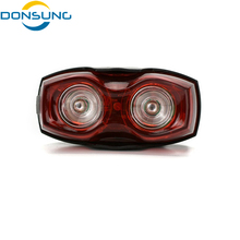 Buy LED Bicycle Super Bright Safety Warning Cycling Rear Lights Flashlight Mountain Bike Bicycle Rear Light Flashlight Waterproof for $3.30 in AliExpress store