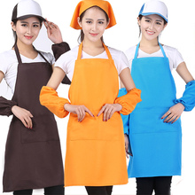 2016 Women Apron Cooking Aprons Kitchen Apron Home Accessories for Chefs Butchers Housewife