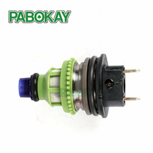 Para Renault 19/Clio 1.6 SPI Fiat tipo 1.6 IE VW Golf 1.8 inyector de combustible 0280150698 9946343 7077483 0 280 150 698(China)