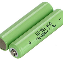 10 Pieces/Lot  AAA Rechargeable Battery 1800mAh 1.2V NI-MH Batteries For Remote Remote Control Toy Light VES16 P0.16
