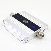 2g GSM 900MHz signal repeater LCD Display mini GSM900MHZ mobile signal booster GSM 900 MHz repeater cell phone amplifier
