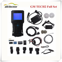 2017 high quality for Auto diagnostic tool gm Tech 2 for GM/SAAB/OPEL/SUZUKI/ISUZU/Holden Vetronix GM Tech ii scanner