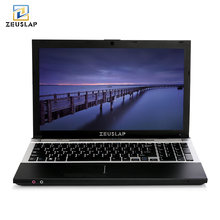 15.6inch 8G RAM 1TB HDD Intel Quad Core Windows 7/10 System Notebook for school,office or home Computer laptop with DVD ROM(China)
