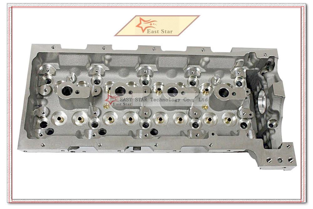 908 572 OM611.980 M611.981 M611.987 Cylinder Head For Mercedes Benz Vito 108 110 112 Sprinter 2151cc 2.0L CDi+2.2CDi 16v 1998- (4)
