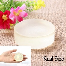 20pcs/lot Handmade Body Skin Whitening Soap Natural Active Crystals For Body Top Good Bath & Shower(China)