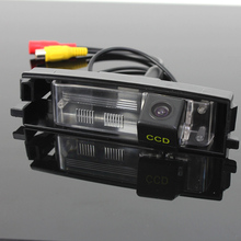 For Toyota RAV4 RAV-4 RAV 4 2005~2012 / Car Rear View Camera Reversing Park Camera / HD Night Vision + Back up Parking Camera