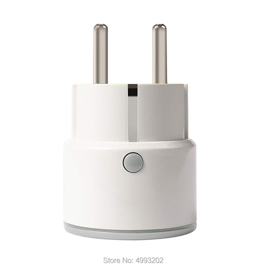 930-1 smart mini socket