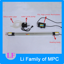 Hot bending machine for organic plates,23''(60cm)Acrylic Bending machine for plastic plates,PVC Plastic board Bending Device