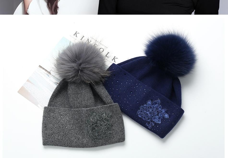 winter hats for women MZ713B (2)