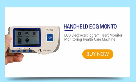 Health Care Automatic Digital Wrist Cuff Blood Pressure Monitor Heart Beat Rate Arm Pulse Meter Machine Tonometer For Measuring 3