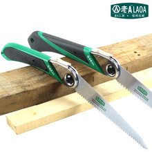 1PCS Hand Folding Saw SK5 Steel Pruning Gardening Serra Camping Foldable Saws Sharp Tooth DIY woodworking Scie Hand Tool