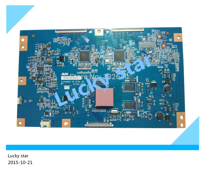 99% new &amp; original good working High-quality for T370HW02 VE CTRL BD 37T04-C0J logic board 5pcs/lot<br><br>Aliexpress