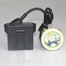 KL5LM (B) Lithium Battery LED Mining Lamp,3W 10000 LX  mining light lithium ion headlamp