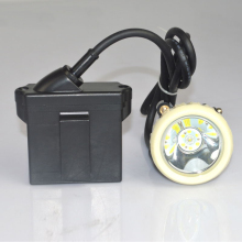 KL5LM (B) Lithium Battery LED Mining Lamp,3W 10000 LX mining light lithium ion headlamp(China)