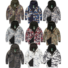 "New Premium ""SouthPlay"" Winter Waterproof-Ski & Snowboard Total Military Jackets(China)"
