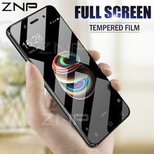 ZNP Tempered Glass Xiaomi Redmi 4X 4A Note 5A Glass Redmi 4X 5 5 Plus 5A Note5A Screen Protector Toughened Full Cover Film