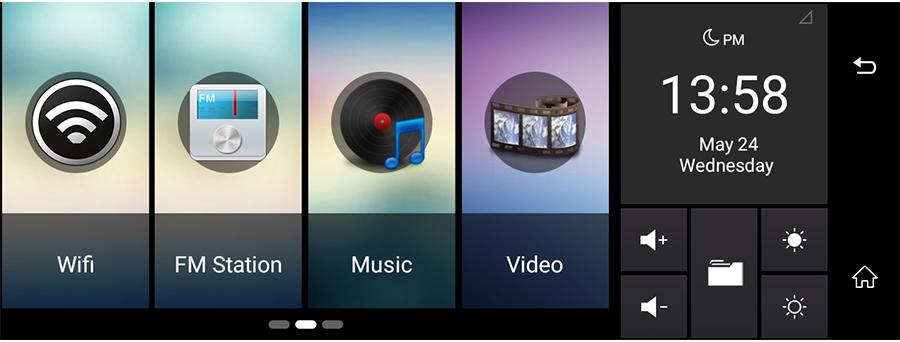 "Junsun 8"" 4G Special Mirror Car DVR Camera Android 5.1 with GPS DVRs Automobile Video Recorder Rearview Mirror Camera Dash Cam 33"