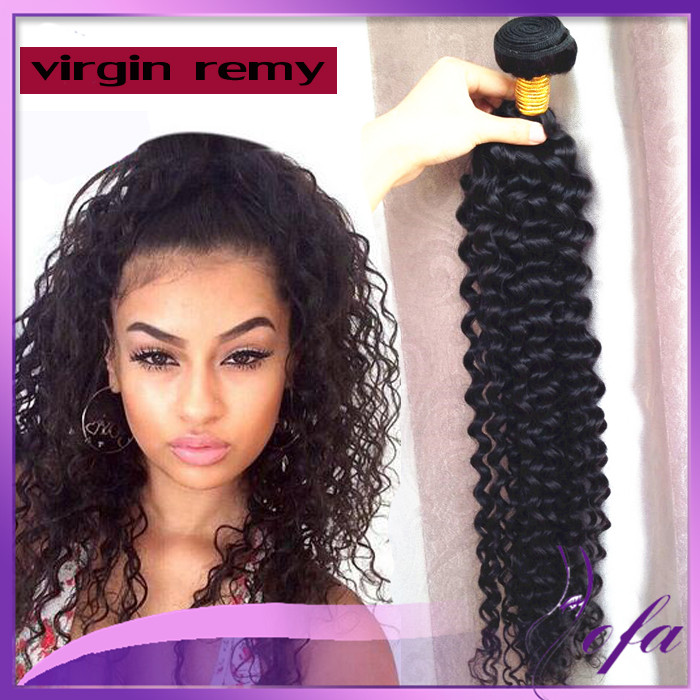 Peruvian Curly Hair Afro Kinky Curly Hair 3 Bundles Lot 7A Unprocessed Peruvian Kinky Curly Virgin Hair Human Hair Extensions<br><br>Aliexpress