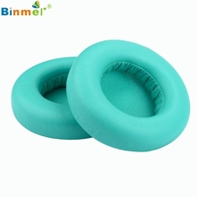 Hot Selling 1 Pair Ear Pads Cushion Replacement for Monster DNA On-Ear DNA Pro Headphone Jun30